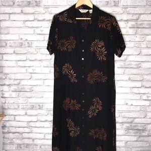 Orvis Long Dress